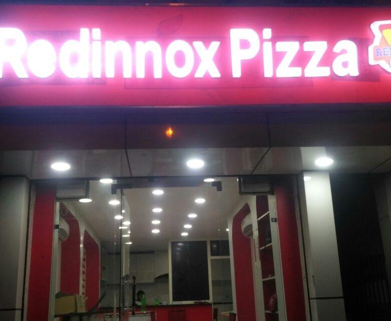 Redinnox Pizza Rohtak