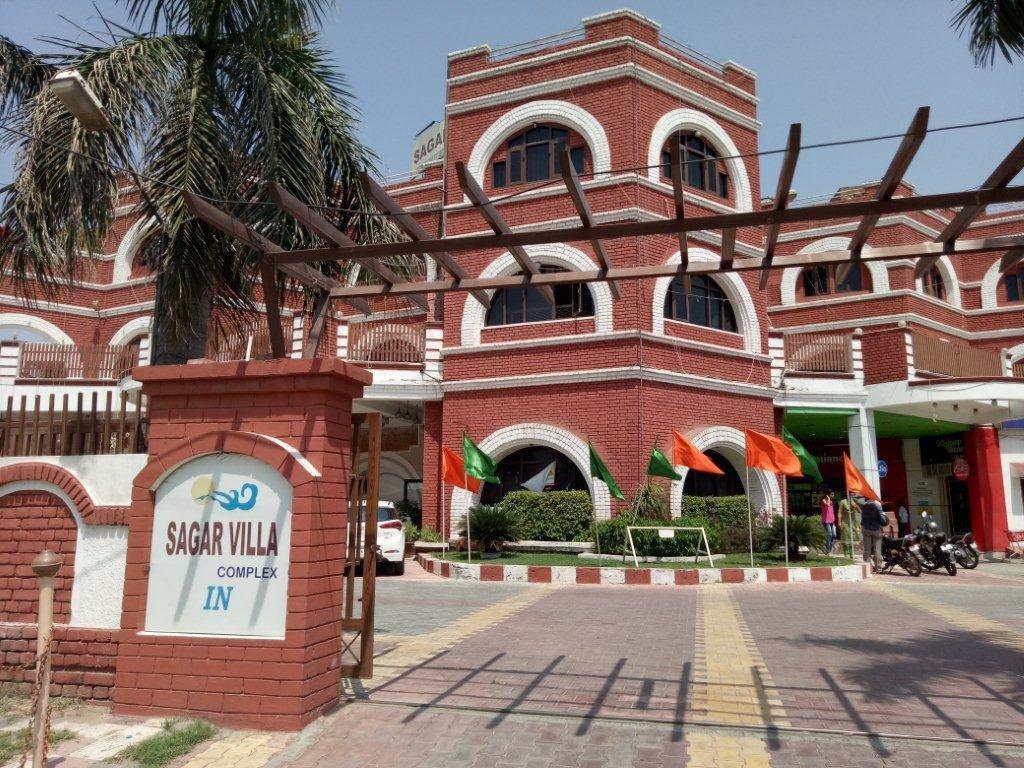Sagar Villa