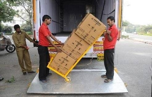 Khushi-Care -Packer & -Movers-rohtak