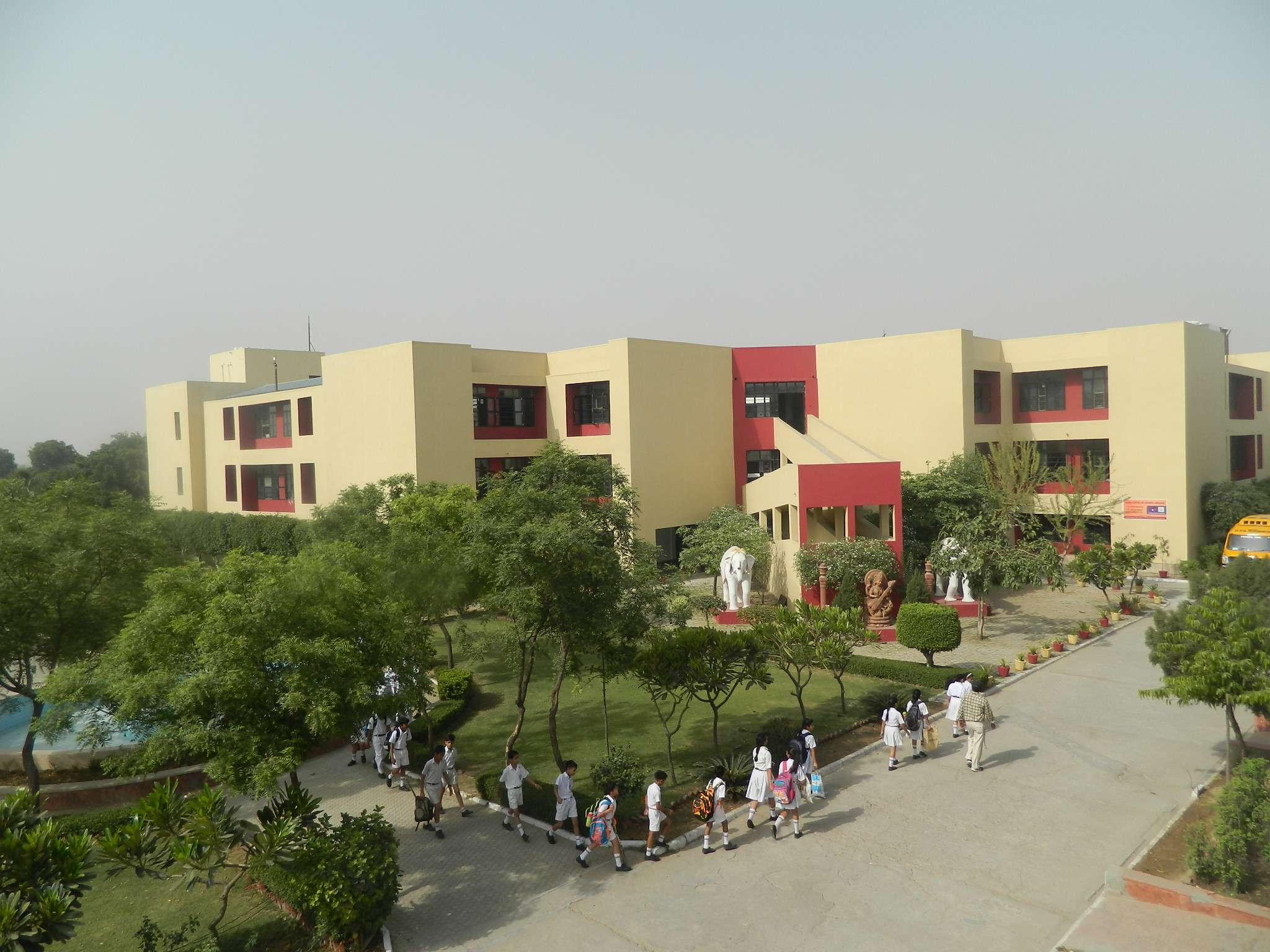 delhi-public-schol-rohtak