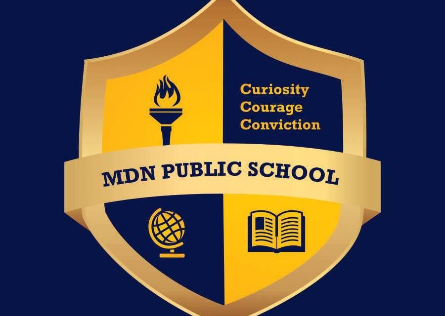 m.d.n-public-school-rohtak