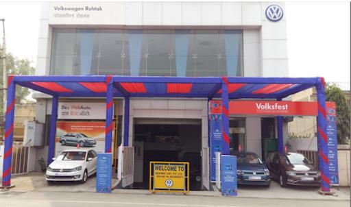 volkswagen-service-center-Rohtak